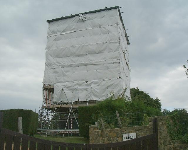 Argos Hill Windmill
