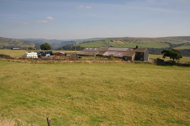Pry Farm