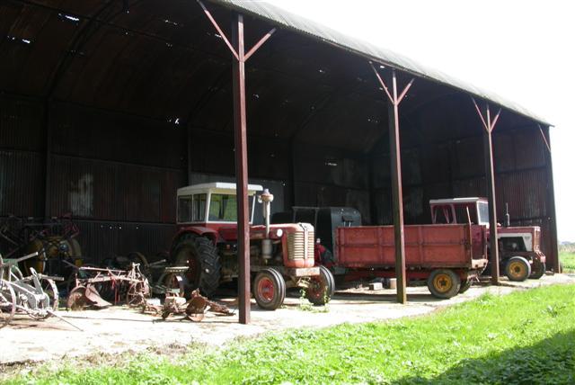 Old Mill Farm