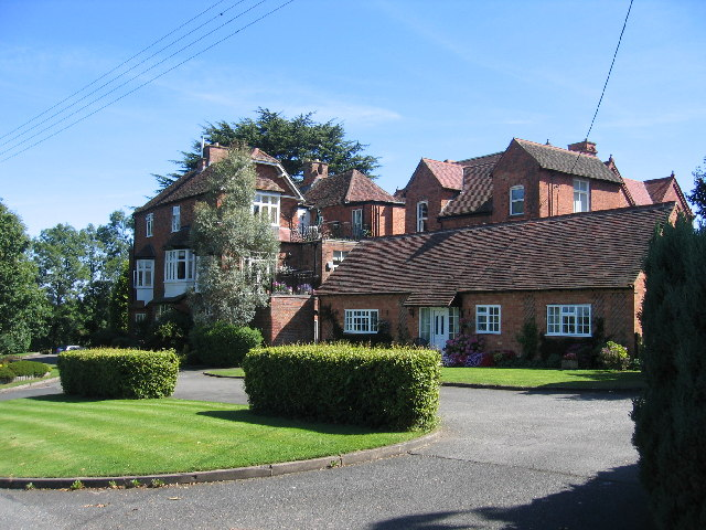 Fetherston Grange