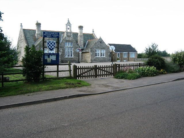 Buckminster Primary School
