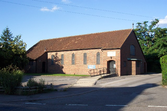 Roman Catholic church, Kingfield, Woking