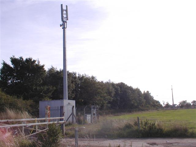 Mobile Phone Masts, Watnall