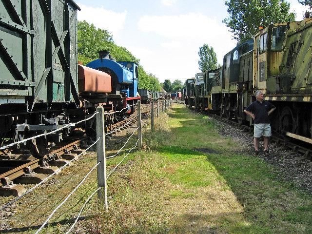 Rutland Railway Museum