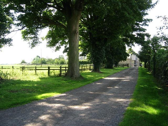 Chapel Farm, near Cottesmore