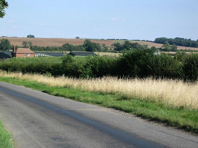 Eastfield Farm, Ashwell, Rutland