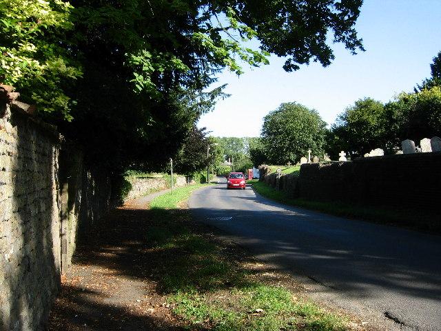 Ashwell, Rutland