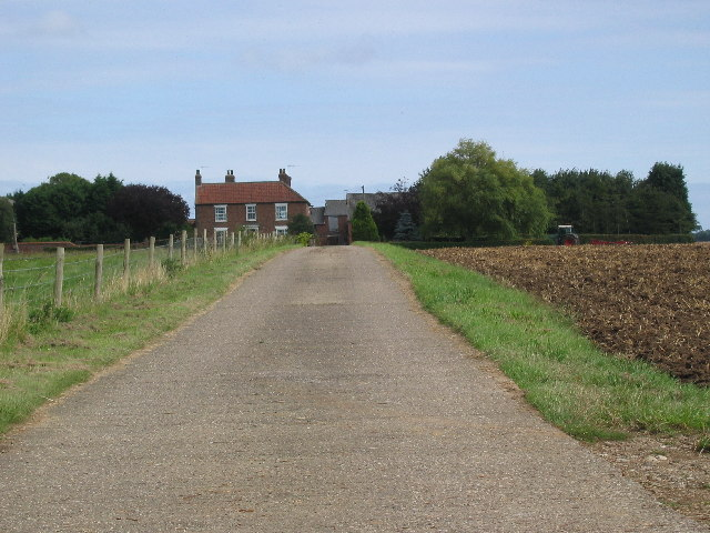 Highthorns Farm