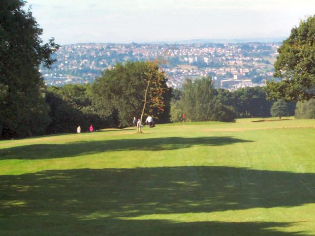 Rawdon Golf and Lawn Tennis Club