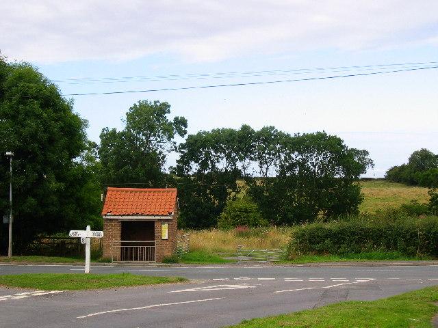 Sigglesthorne Road Junction