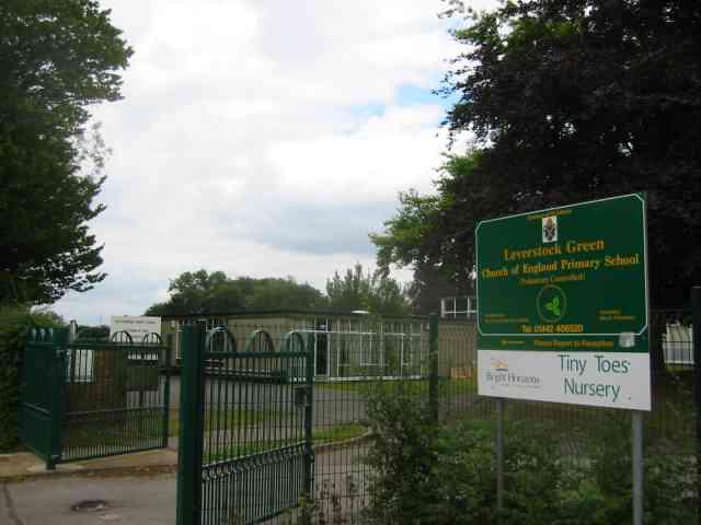 Leverstock Green Primary School