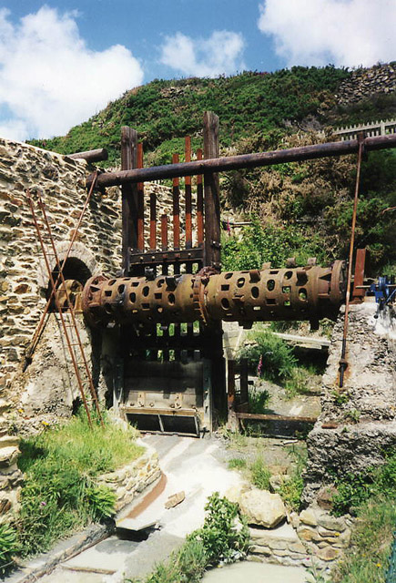 St Agnes: Blue Hills Tin Streams