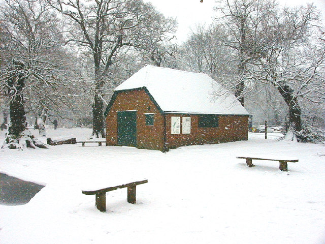 The Boathouse, Hollow Ponds