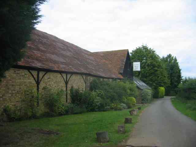 Little Revelend Farm