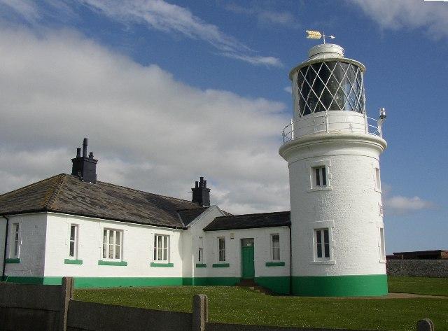 North Head Lighthouse, Sandwith