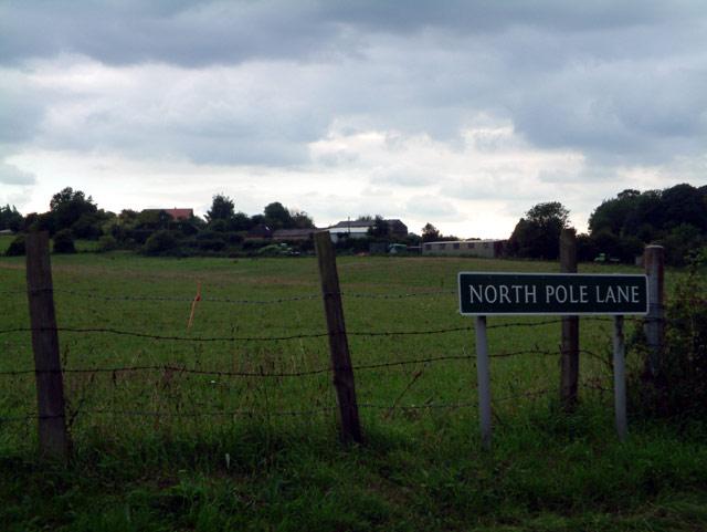 North Pole Farm Livery Yard, Keston BR2