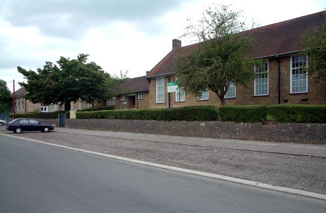 Wickham Common Primary School, Coney Hall BR4