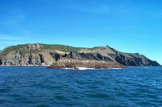 Ham Stone - South Devon