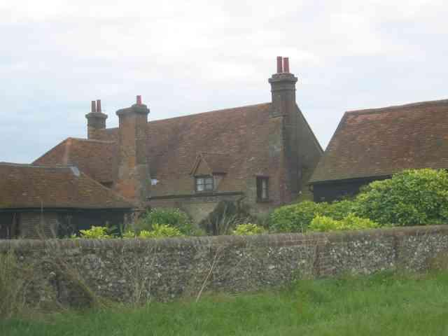 Eastbrook Hay Farm