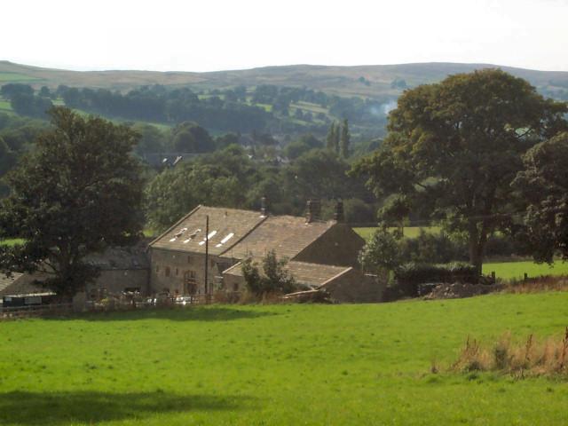 Intake Farm