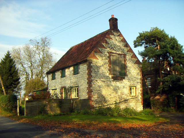 Old Cottage