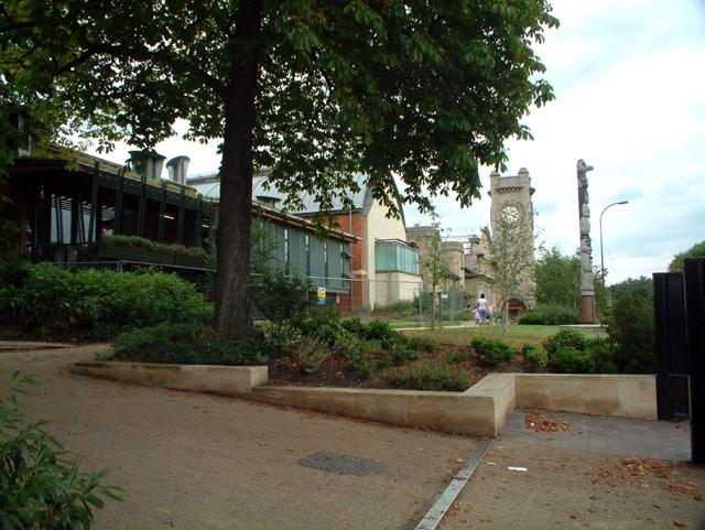 Horniman Museum SE23