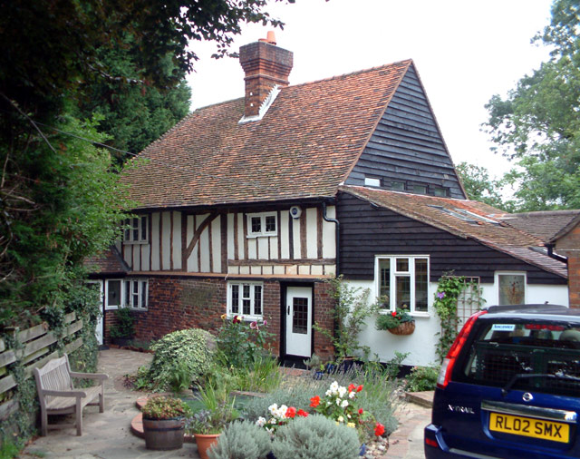 Nash Cottage, Nash Lane, Keston BR2