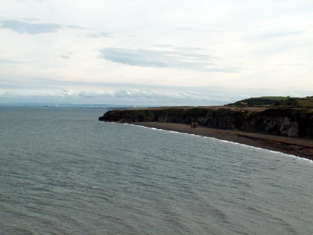 Chourdon Point