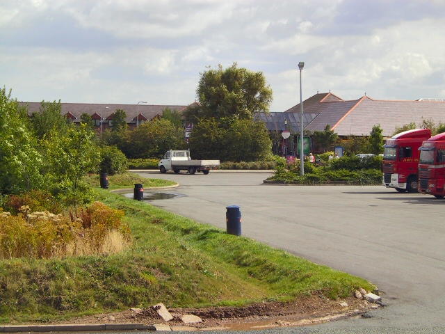 Chester Services