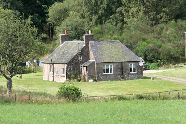 Balloglack Cottage