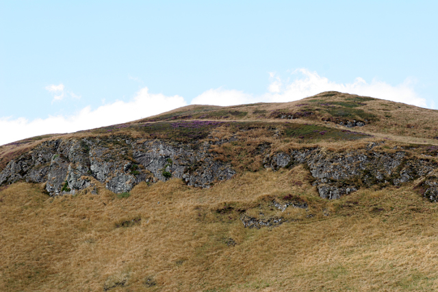 Gask Hill Crags