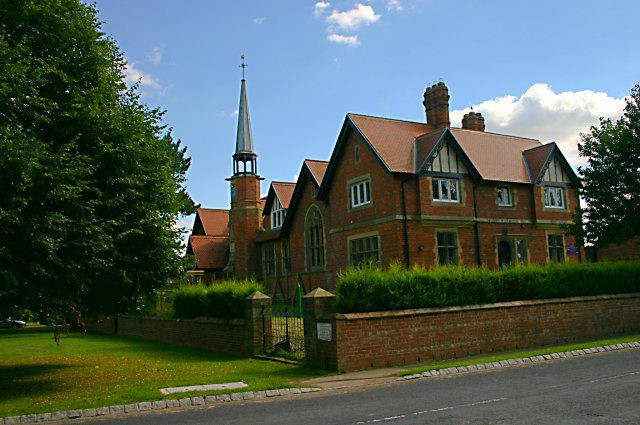 Roecliffe primary school