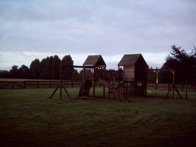 Shipdham Playground
