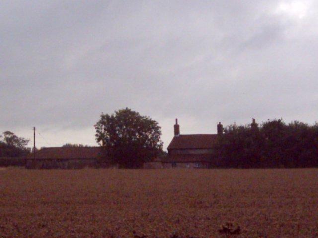 Blackmoor Farm, Shipdham