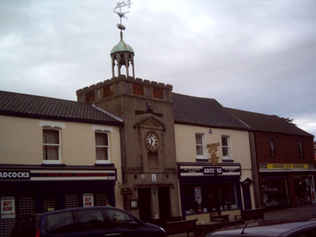 Watton Tourist Information Office