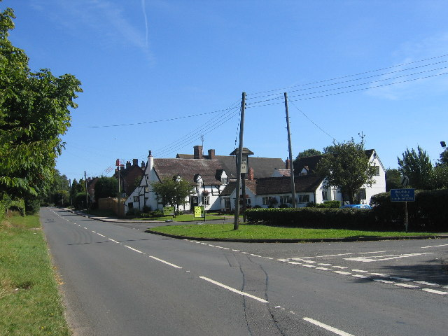 Balsall Street