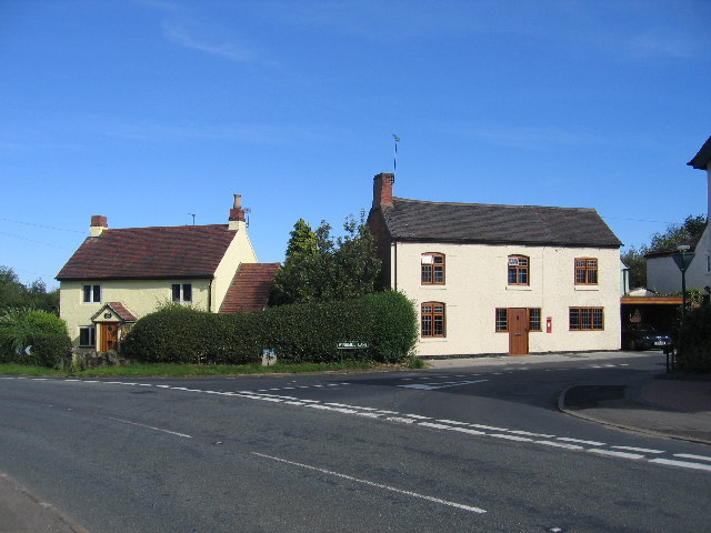 Catchems Corner, Balsall Common