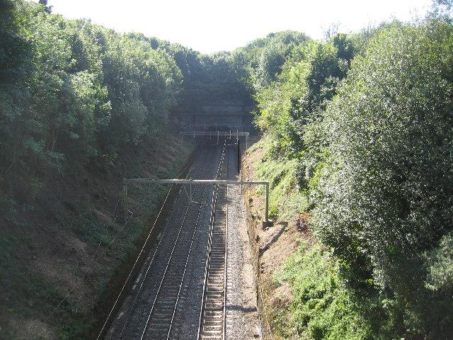 Beechwood Tunnel