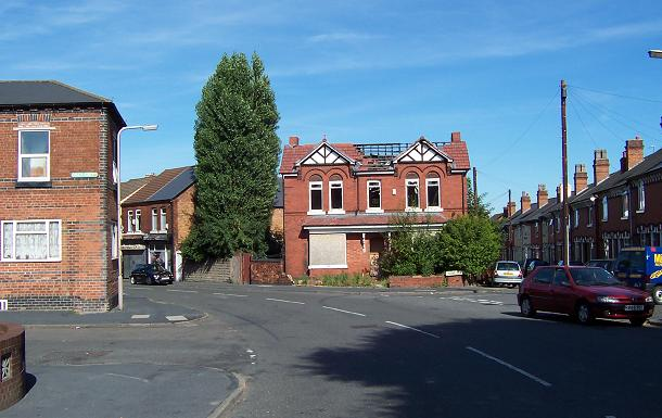 Oakeswell, Wednesbury