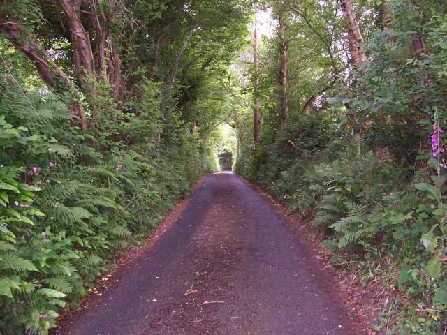 Summerhouse Hill Lane