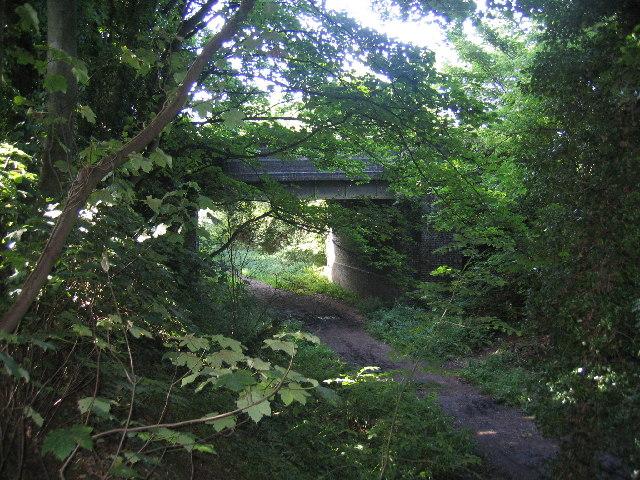 Waste Lane Bridge