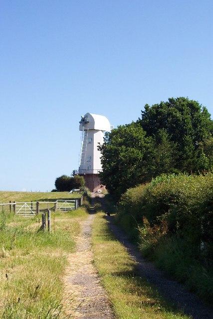 Ringle Crouch Green Mill near Sandhurst, Kent