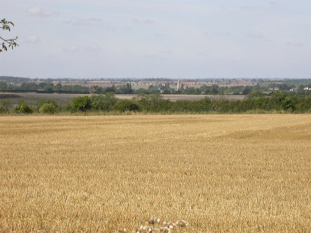 Part of Stanwick