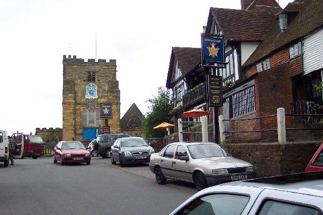 Goudhurst, Kent