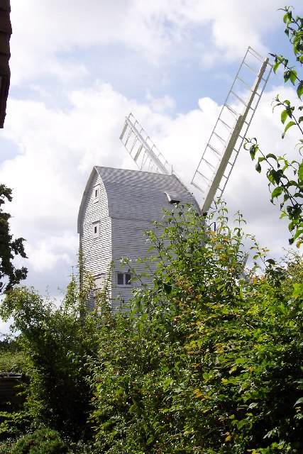 Stocks Mill, Wittersham Isle of Oxney, Kent