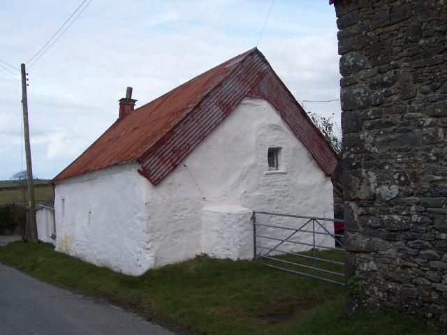 Old Farm Cottage