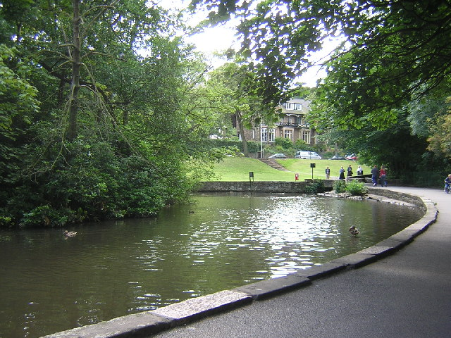 Endcliffe Park, Sheffield