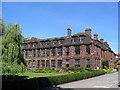 TA0731 : University of Hull by Stephen Horncastle