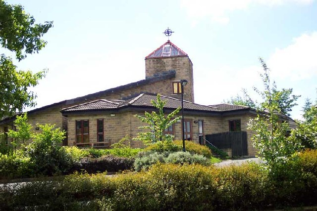 St Mary's Church, Cottingley