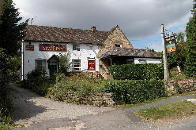 The Star Inn, Ashton-Under-Hill